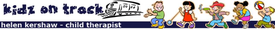Kidz on Track logo